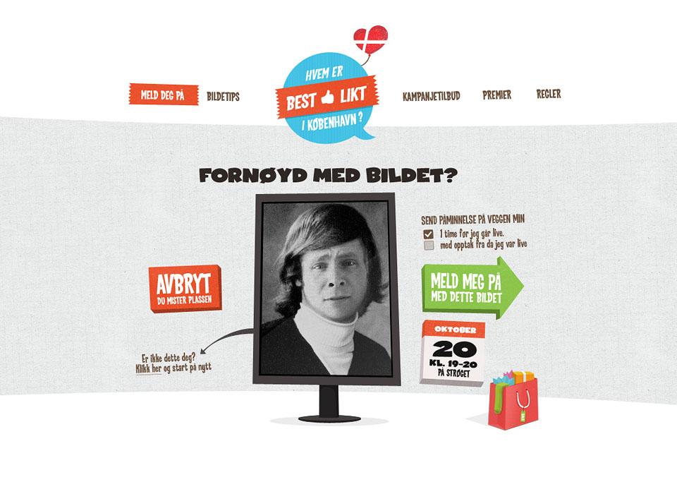 Visit Denmark - Best likt i København